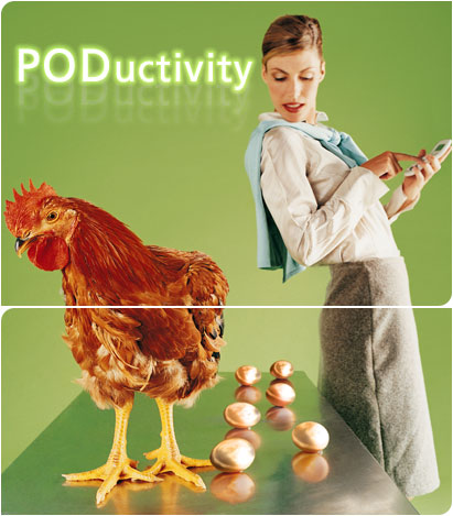 PODuctivity