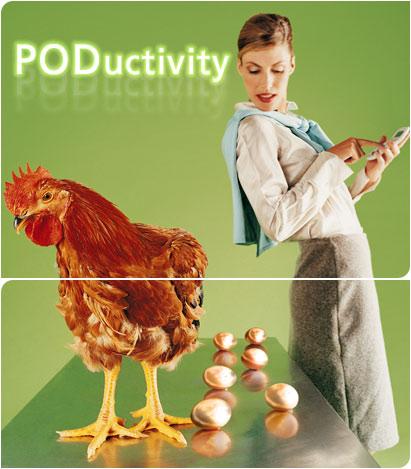 PODuctivity